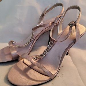 Women's formal shoe